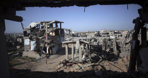 Lunte am Pulverfass? Israel droht Prozess vor dem Weltstrafgericht