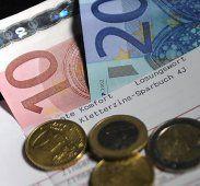 Österreicher sparen heuer im Schnitt nur 4.500 Euro