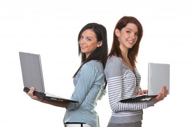 1.500 Talentepraktika werden jährlich vergeben.