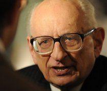 Früherer polnischer Außenminister Wladyslaw Bartoszewski gestorben