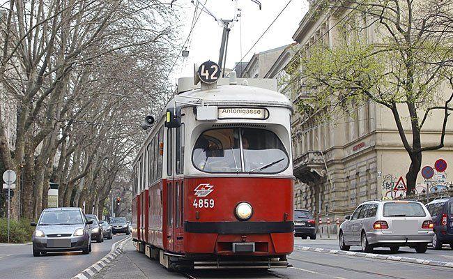 Gas-Gebrechen: Die Linie 42 konnte nicht regulär fahren