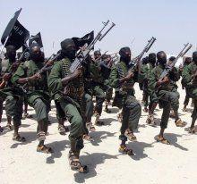 Bewaffnete griffen Universität in Kenia an