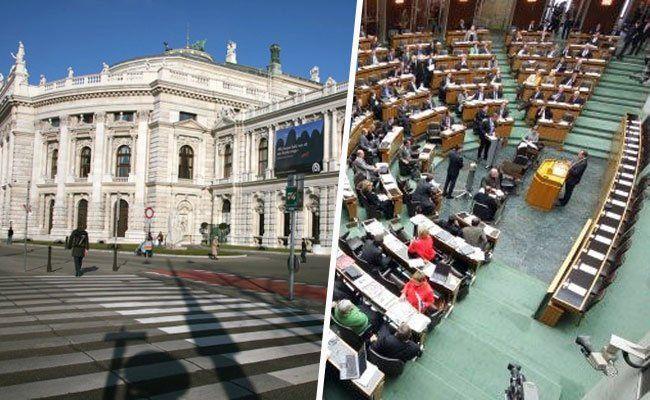 Bundestheater - Parlamentsausschuss tagt zum letzten Mal