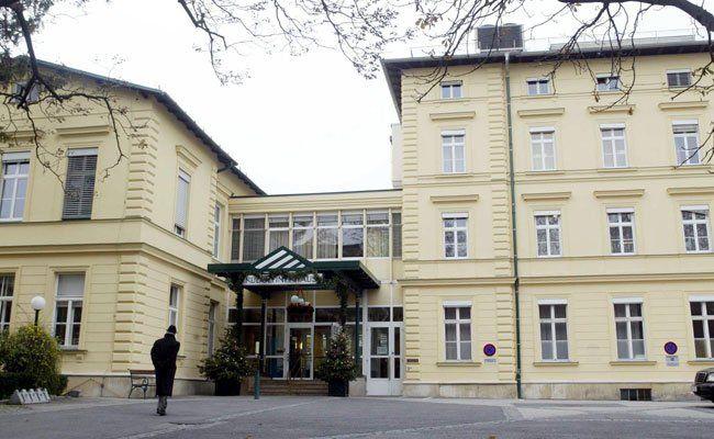 Das Rudolfinerhaus steht vor einem Ausbau- und Modernisierungs-Prozess.