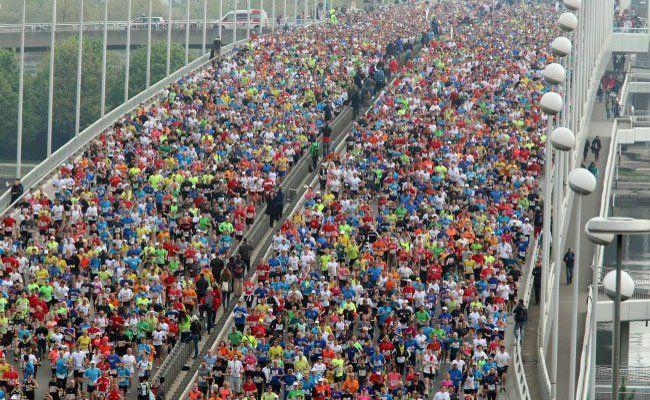 Die potenzielle Zielgruppe für die Vienna Sports World 2015 ist groß.