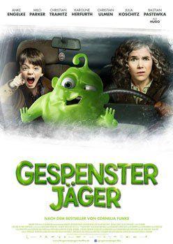Gespensterjäger – Trailer und Kritik zum Film