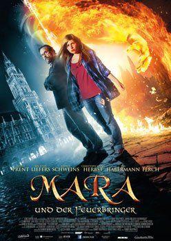 Mara und der Feuerbringer – Trailer und Kritik zum Film