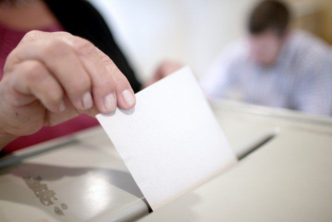 Eine erste Umfrage vor der Landtagswahl im Burgenland zeigt weniger Vertrauen in SPÖ und ÖVP.