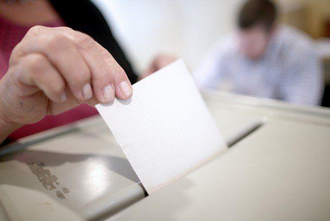 Das sind de Chancen der Kleinparteien bei der Steiermark-Wahl 2015.