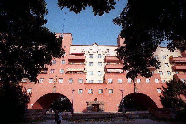 Die Hausordnun soll nun in jedem Gemeindebau in Wien ausgehängt werden.