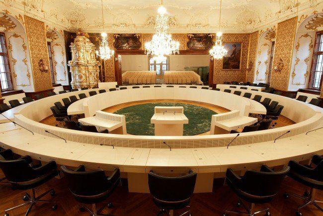 Gesetzesentwurf der SPÖ und ÖVP sorgt im steirischen Landtag für Aufregung.