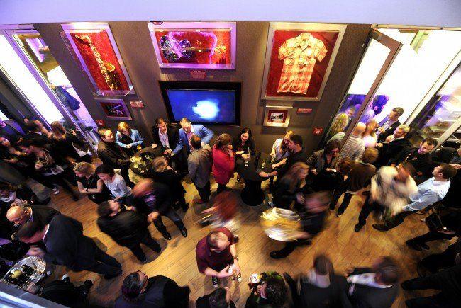 Hard Rock Cafe und Co. - Viele neue Betriebe haben in Wien eröffnet