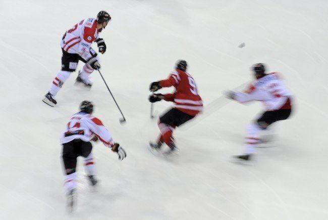 Kanada besiegte Österreich