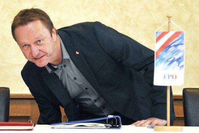 Die FPÖ will vor allem das Thema Bildung in ihrem Wahlkampf zur Landtagswahl im Burgenland ind en Mittelpunkt stellen.