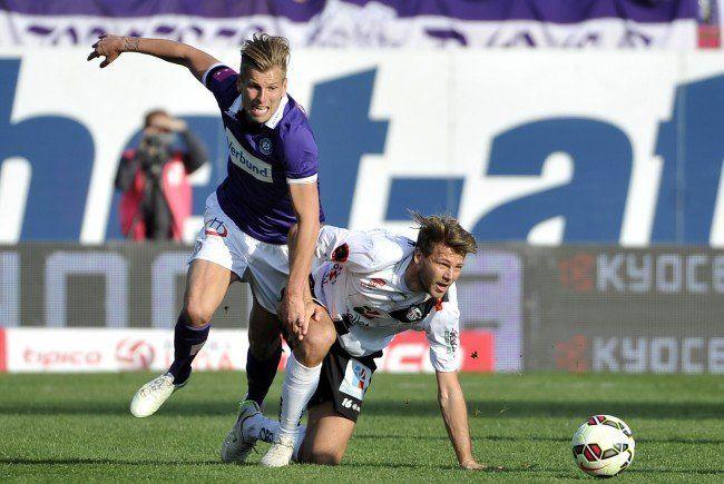 Fußball: WAC träumt vom Cup-Heim-Finale