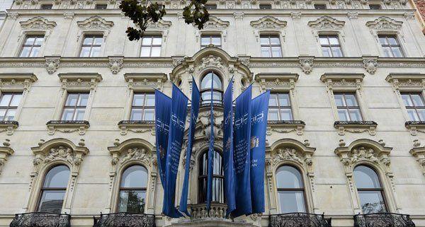 Das internationale Dialogzentrum in Wien (KAICIID)