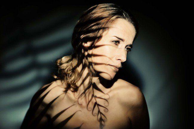 """Heather Nova war mit ihrem neuen Album """"The Way It Feels"""" in Wien und hat mit VIENNA.at darüber gesprochen"""