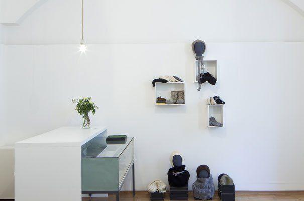 VIENNA.at verlost drei Stücke aus der aktuellen Kollektion von Dörte Kaufmann.