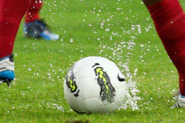 LIVE-Ticker zum Spiel SKN St. Pölten gegen SV Horn ab 18.30 Uhr.