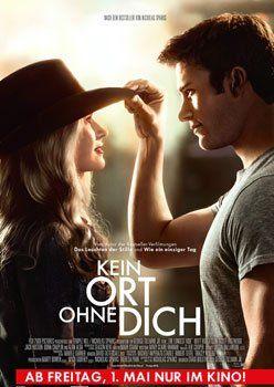 Kein Ort ohne dich – Trailer und Kritik zum Film
