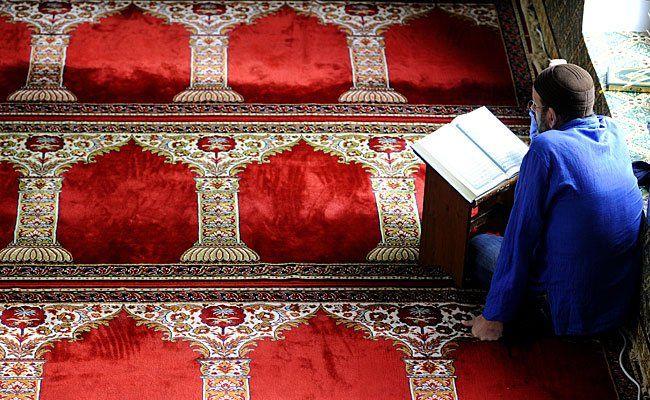 In Wien findet wieder die Lange Nacht der Moscheen statt