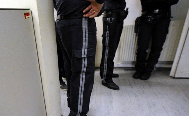 Johann Massenbauer bekam Besuch von der Finanzpolizei