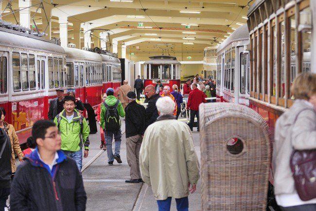 """Am Samstag, den 18, April, findet die """"Lange Nacht der Wiener Stadtwerke"""" statt."""