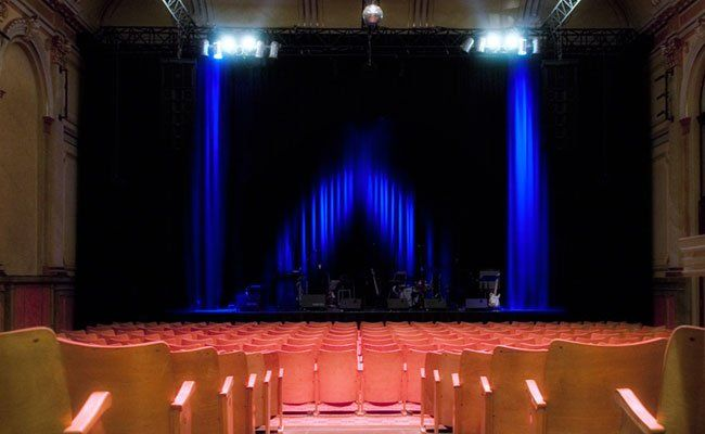 Am 16. April dreht sich im Stadtsaal alles um den Song Contest.