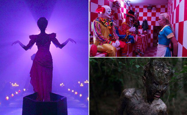 Ryan Goslings Regiedebüt, Maori-Martial Arts & Gäste am /slash einhalb