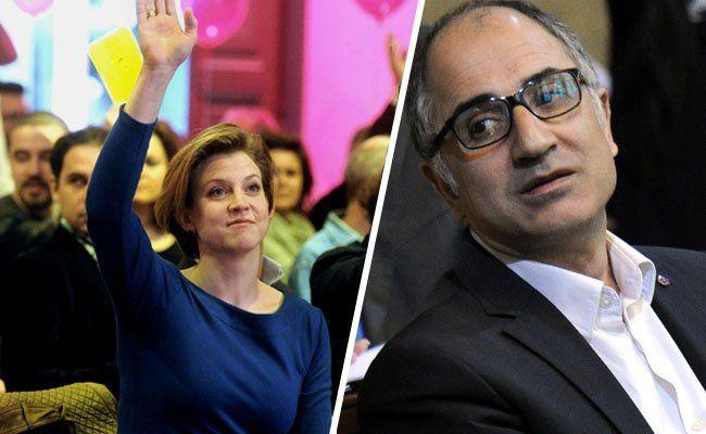 Koalitionskrise in Wien: NEOS zeigen Akkilic wegen Bestechlichkeit an