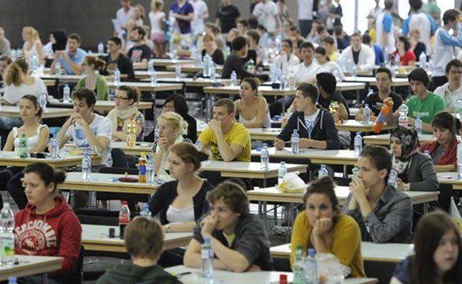 Medizin-Uni Wien: Suche nach neuem Rektor geht in finale Phase