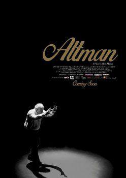 Altman – Trailer und Informationen zum Film