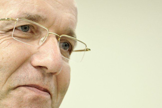 AK-Präsident Rudolf Kaske freut sich über die neuen Lehrabschluss-Pläne.