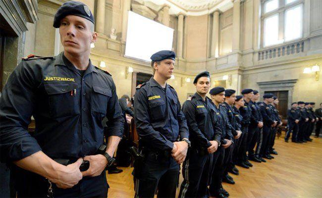 Aliyev-Prozess in Wien fortgesetzt.