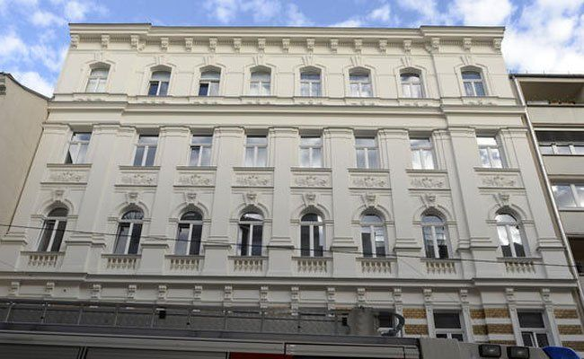 Altbauwohnungen werden in Wien überhöht vermietet.