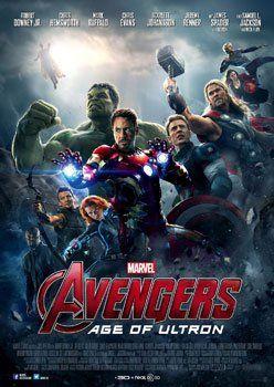 Avengers – Age of Ultron – Trailer und Kritik zum Film