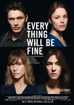 Everything Will Be Fine – Trailer und Kritik zum Film