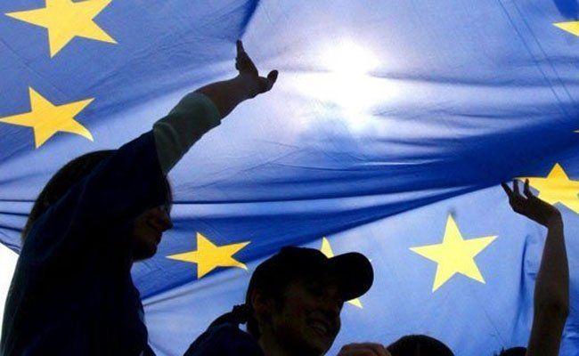 Kritik an den europäischen Politikern