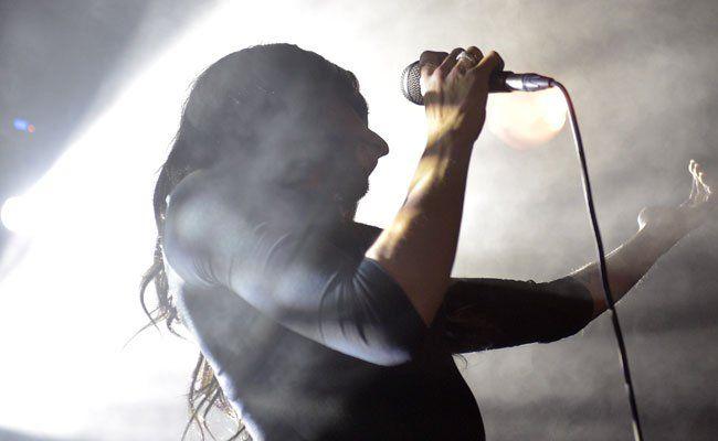 Conchita Wursts Auftritt war das Highlight beim Konzert in London.