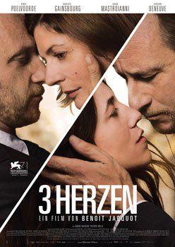 3 Herzen – Trailer und Kritik zum Film