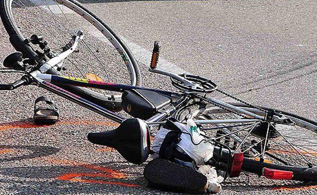 In Hernals ist es am 29. April zu einem Unfall zwischen einem Radfahrer und einem PKW-Lenker gekommen
