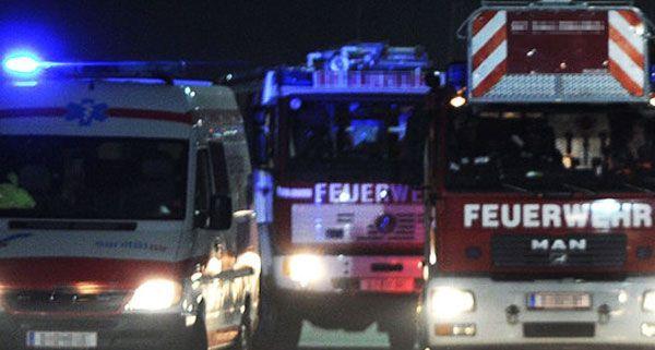 In der Nacht auf Dienstag kam es zu einem Brand in Döbling