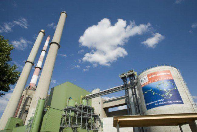 Wien Energie: Konzerngewinn von rund 40 Mio. Euro - Umsatz sank um 7,7 Prozent auf rund 1,8 Mrd. Euro