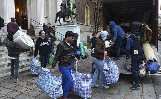Sprachkurse für Flüchtlinge: Wien musste rund ein Drittel einspare