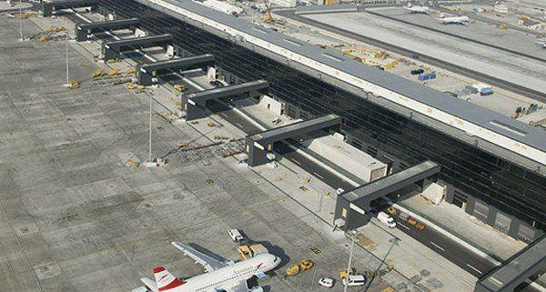 Fluglotsen legten am zweiten Tag in Folge die Arbeit nieder - Acht Frankreich-Flüge von und nach Wien abgesagt