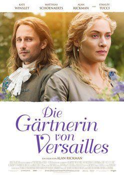 Die Gärtnerin von Versailles – Trailer und Kritik zum Film