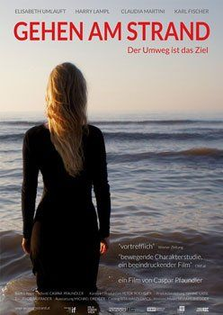 Gehen am Strand – Trailer und Informationen zum Film