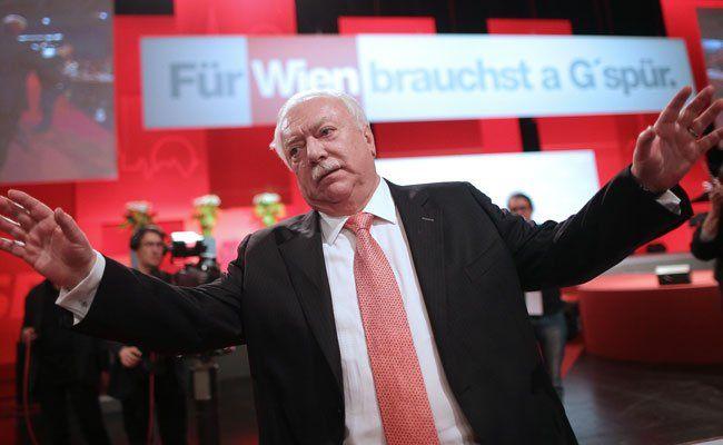 Die Opposition kritisierte den Bürgermeister scharf.