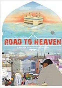 Road To Heaven – Informationen zum Film