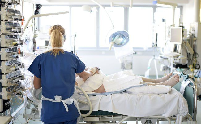 Einer der Patienten hat das Spital bereits verlassen.